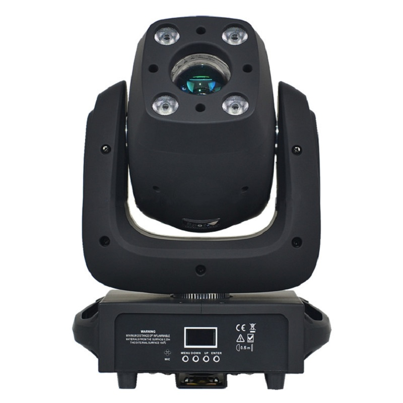 140W spot+wash led moving head