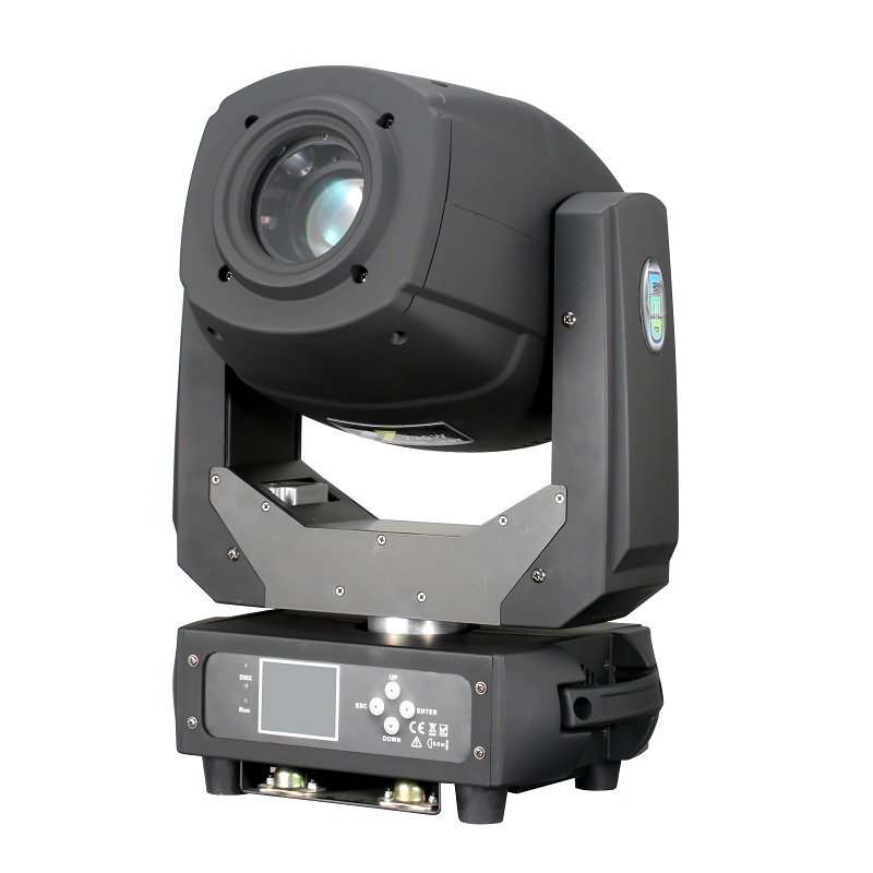 230W LED Lyre Spot ZOOM Moving Head Light